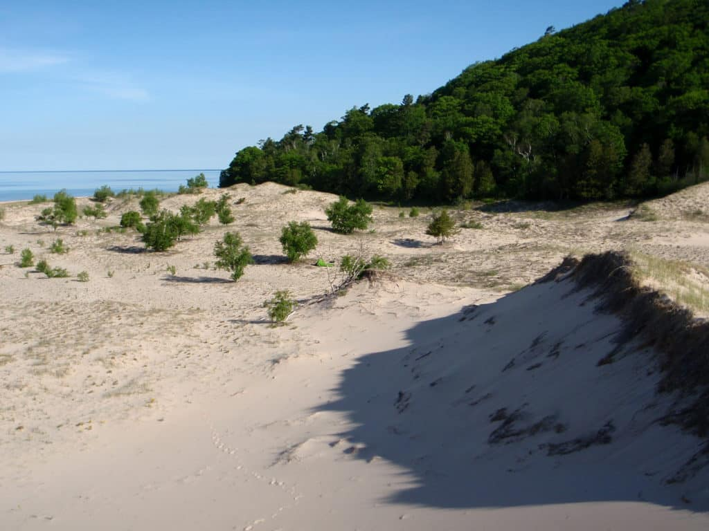 Lesser Known North Manitou Island Attractions