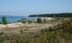 Dimmick-Point-North-Manitou-Island