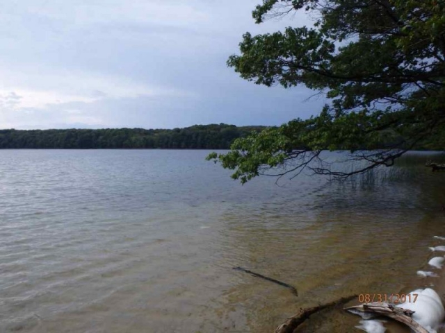 Lake Manitou, North Manitou Island
