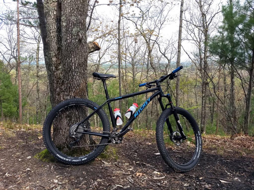 Ritchey Ultra Mountain Bike