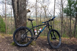Ritchey Ultra Mountain Bike