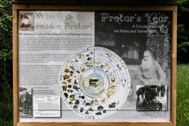 Protar's Calendar