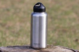 Kleen Kanteen review