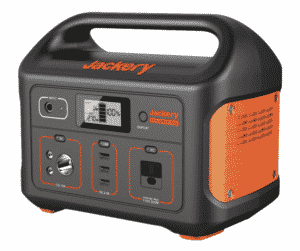 Jackery Explorer 500 power station