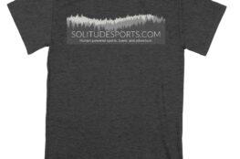 Solitude Sports Tee shirt