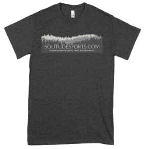 Get Your Solitude Sports T-Shirt